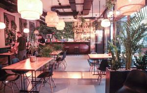 Jemy na mieście: Mai Tai - niezła kuchnia azjatycka