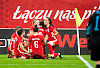Polska - Belgia 1:1. Rekord frekwencji