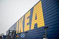 Ikea ma problem z terminowymi dostawami