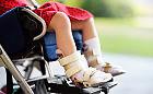 Problem z przewozem niepełnosprawnych dzieci. Rodzice  interweniują, firma odpowiada
