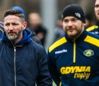 Ekstraliga rugby. Zmiany w terminarzu. RC Arka Gdynia świętuje 25-lecie