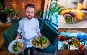 Nowe lokale: pub, piwiarnia, sushi, pizza i różnorodna kuchnia