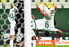 Lechia - Piast 1:0. Salta po golu
