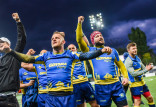 Ekstraliga rugby. Arka Gdynia i Ogniwo Sopot wygrały, Lechia Gdańsk pokonana