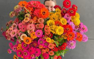Modne kwiaciarnie. Nie tylko kwiaty, ozdoby i inspiracje