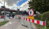 Zwężenie głównej drogi w Gdyni na ponad miesiąc