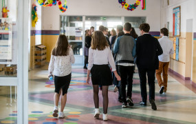 Gdynia rusza z programem przeciwdziałania depresji u uczniów