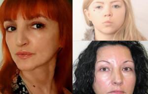 150 kobiet poszukiwanych przez policję