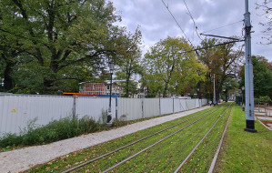 Zielone torowisko powstanie przy Domu Zdrojowym w Brzeźnie