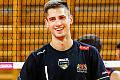 Trefl Gdańsk już w komplecie. Moritz Reichert wrócił z mistrzostw Europy