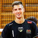 Moritz Reichert wrócił z mistrzostw Europy. Trefl Gdańsk 3.10 zacznie PlusLigę