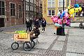 Gdańsk: dyskusja o parku kulturowym. Wzorem Kraków i Wrocław?