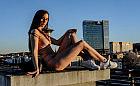 Instagramowe miejsce: Dach Metropolii plenerem do sesji zdjęciowych