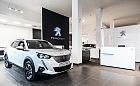 Peugeot Zdunek zaprasza do swojego salonu w Gdańsku