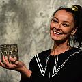 Laureatka Gdyńskiej Nagrody Dramaturgicznej drugi raz najlepsza