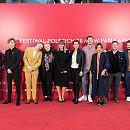 Gwiazdy na czerwonym dywanie 46. FPFF w Gdyni