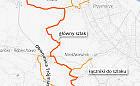 Przebudowa 36 km trasy spacerowej w lasach TPK