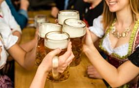 Wielkie święto piwa trwa! Oktoberfest w Trójmieście