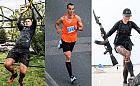 Trzy imprezy biegowe do wyboru: klasycznie lub z przeszkodami i karabinem