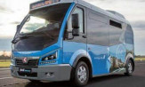 Gdańsk kupił trzy elektryczne minibusy