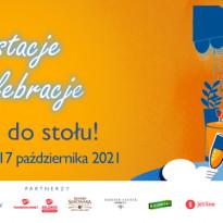 Festiwal Celebracje & Degustacje. Inność moja i twoja na wspólnej kolacji
