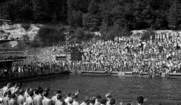 Polanka Redłowska: baseny wspomnieniem, co dalej z terenem?