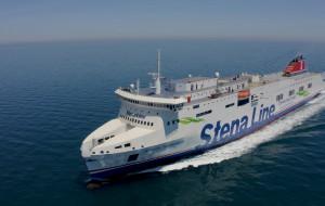 Nowe promy Stena Line w Gdyni