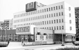 Życie z Peweksu, czyli o luksusie w PRL-u