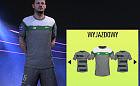 Lechia Gdańsk będzie miała nowe stroje. Na razie tylko w grze FIFA 22