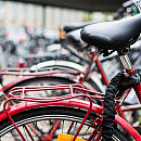 Oddaj niepotrzebny rower albo go sobie weź, jeśli potrzebujesz