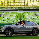 Dealer dostarczy samochody Lechii Gdańsk