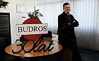 Budros - 30 lat w branży budowlanej. Rodzinna firma z zasadami