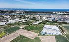 Uni-logistics pierwszym najemcą w Panattoni Park Tricity East VI