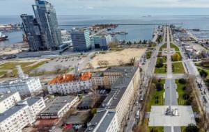 Gdynia zaciągnie kredyt. Maksymalnie na 175 mln zł
