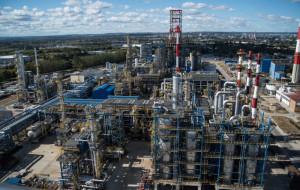 Inwestycja za ponad 1,4 mld zł. Lotos stawia na nowe produkty