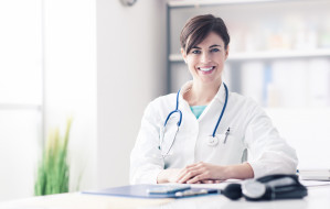 Konsultacje lekarskie - stacjonarnie i online