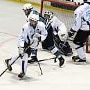 Gdańsk ma pomóc Trójmiejskiej Lidze Hokeja. Amatorzy walczą o halę Olivia