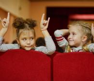 Warsztaty dla kucharzy, filmy dla dzieci czy teatr. Jak ciekawie spędzić weekend z dziećmi?