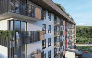Nowa oferta mieszkań na Wiszących Ogrodach trafiła do sprzedaży