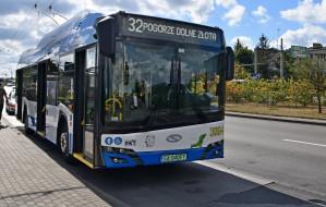 Kierowcy miejscy w Gdyni z premią, ale bez podwyżek