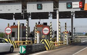 Autostrady A2 i A4: nowy system poboru opłat e-TOLL