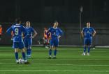 Bałtyk Gdynia - KP Starogard Gdański 0:2. Gole stracone w 4 minuty
