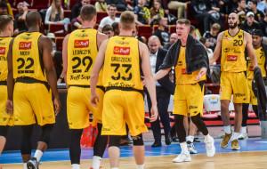 Trefl Sopot - Iraklis Saliniki 72:74. Awans do FIBA Europe Cup, mimo porażki