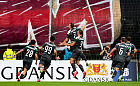 Jak Lechia Gdańsk weszła do innego, piłkarskiego świata. Zobacz video i foto