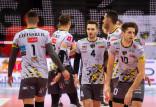 GKS Katowice - Trefl Gdańsk 3:2. Karol Urbanowicz na podium mistrzostw świata U-21