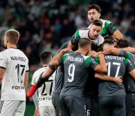 Lechia Gdańsk - Legia Warszawa 3:1. Wielki mecz biało-zielonych. Są wiceliderem