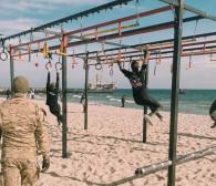 800 uzbrojonych biegaczy w Formoza Challenge Gdynia