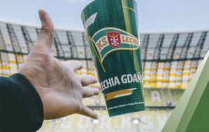 Piwo na stadionie tylko z wielorazowych kubków