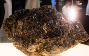 Gdańska bryła bursztynu trafi do Księgi rekordów Guinnessa?