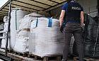 Znaleźli kilkaset ton nielegalnych odpadów